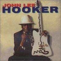 Cover John Lee Hooker - John Lee Hooker [2005]